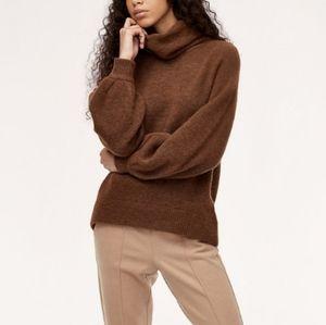 The Group by Babaton Adichie Wool Alpaca Sweater